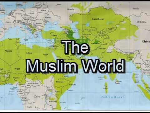 The Muslim World: Khilafah - The Need for Political Unity