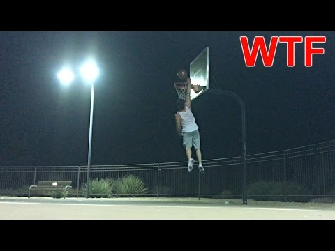 """WHITE BOYS CAN'T JUMP"""