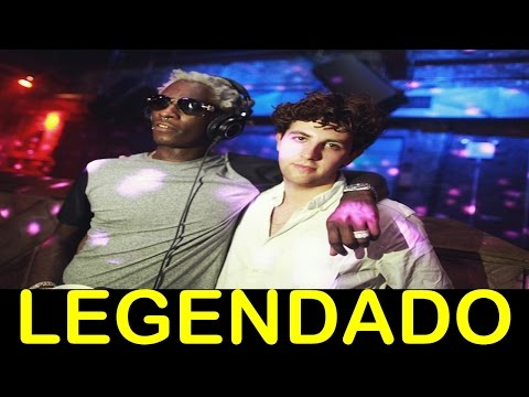 Jamie xx - I Know There's Gonna Be (Good Times) ft. Popcaan, Young Thug Legendado
