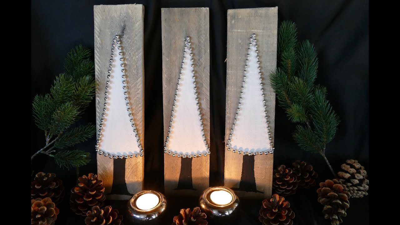 weihnachtsdeko aus alten brettern ostseesuche com. Black Bedroom Furniture Sets. Home Design Ideas
