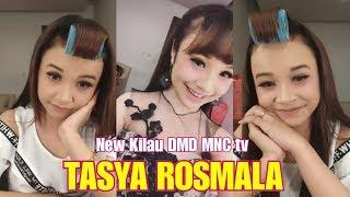 TASYA ROSMALA makeup sendiri NEW KILAU DMD live MNC tv