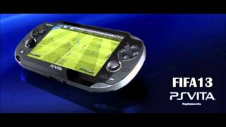 INFORMACIÓN DE FIFA 13 PARA PSVITA