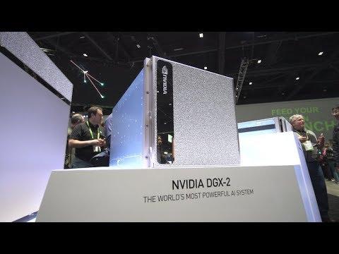Working at NVIDIA | Glassdoor