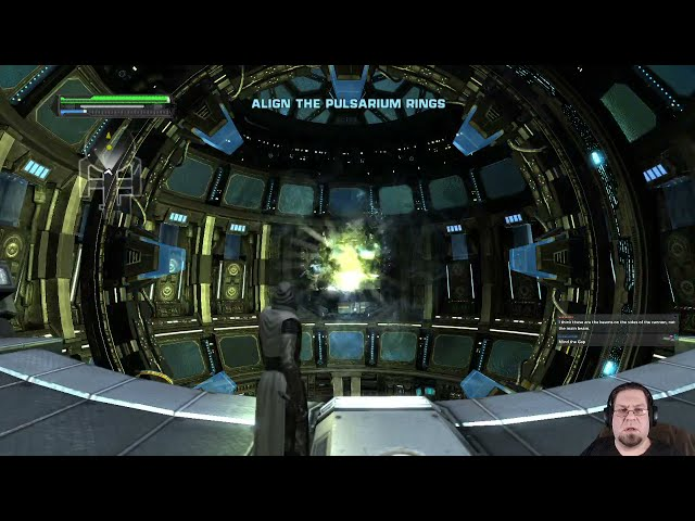 Star Wars: The Force Unleashed part 3