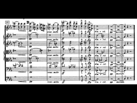 Grieg -  Two Elegiac Melodies, Op.34. String Orchestra (SCORE)