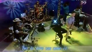 萧敬腾 & 哈林 - L.O.V.E