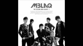 mblaq one better day audio mp3