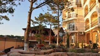 видео Мини гостиница в Севастополе