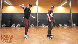 say my name odesza joseph tsosh choreography ft dylan mayoral urban dance camp