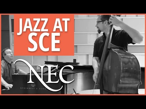 NEC School of Continuing Education: Jazz