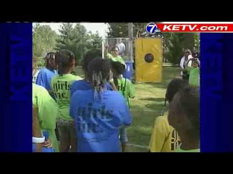 Event Unites Omaha Community, Police