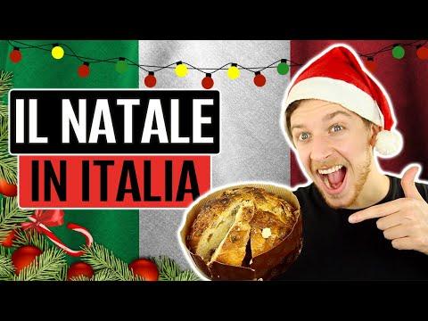 5 Curiosità Sul Natale In Italia | Imparare l'Italiano