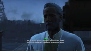 FALLOUT 4 GAMEPLAY  #28