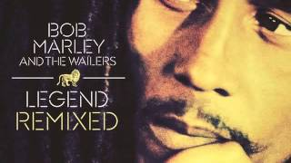 Bob Marley. Satisfy My Soul (Beats Antique Remix)