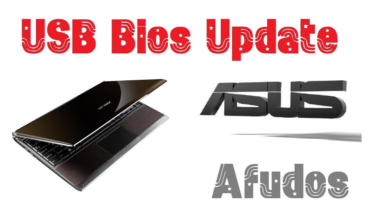Asus G55VW BIOS Flash Drivers (2019)