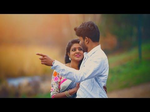 Pre-Wedding Shoot   Innum Konjam Naeram   Jerry & Sinth