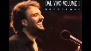 Ivano Fossati - I treni a vapore (Live) - 1993