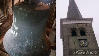 Burgwerd (FRL) de luidklok van de Johanneskerk