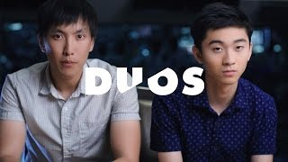 DUOS: Doublelift and Biofrost