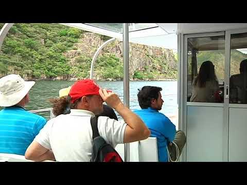 La Ribeira Sacra luchará por ser reserva de la biosfera 15 2 19