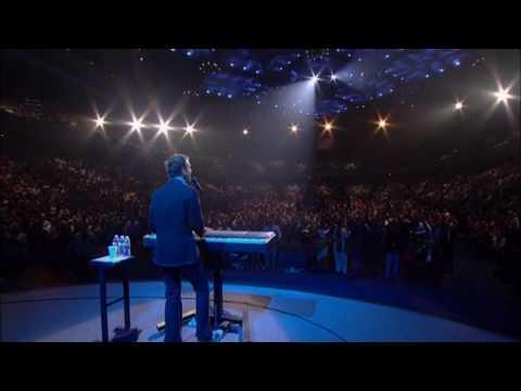 "Michael W. Smith ""Healing Rain / Let It Rain"" [A New Hallelujah]"
