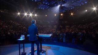 "Michael W. Smith ""Healing Rain / Let It Rain"" [A New Hallelujah]"