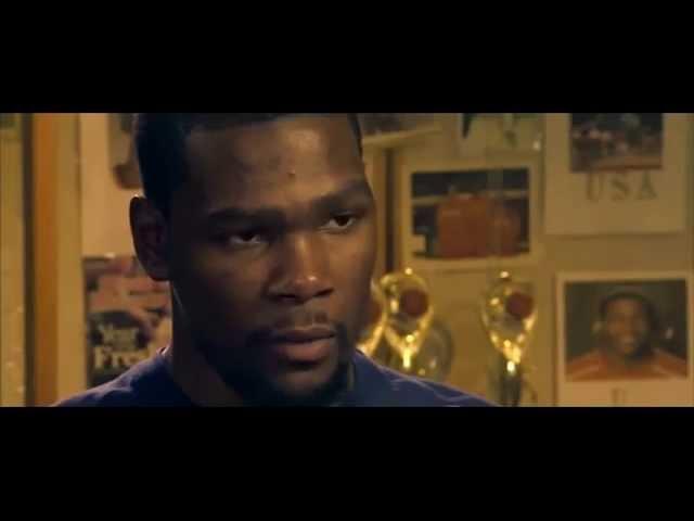 Kevin Durant   RISE Documentary ᴴᴰ  凱文 - 杜蘭特RISE紀錄片ᴴᴰ