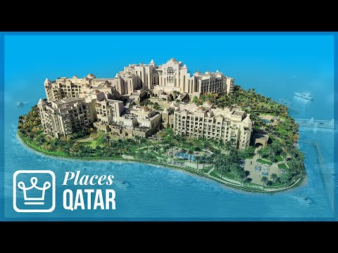 How Rich is Qatar?