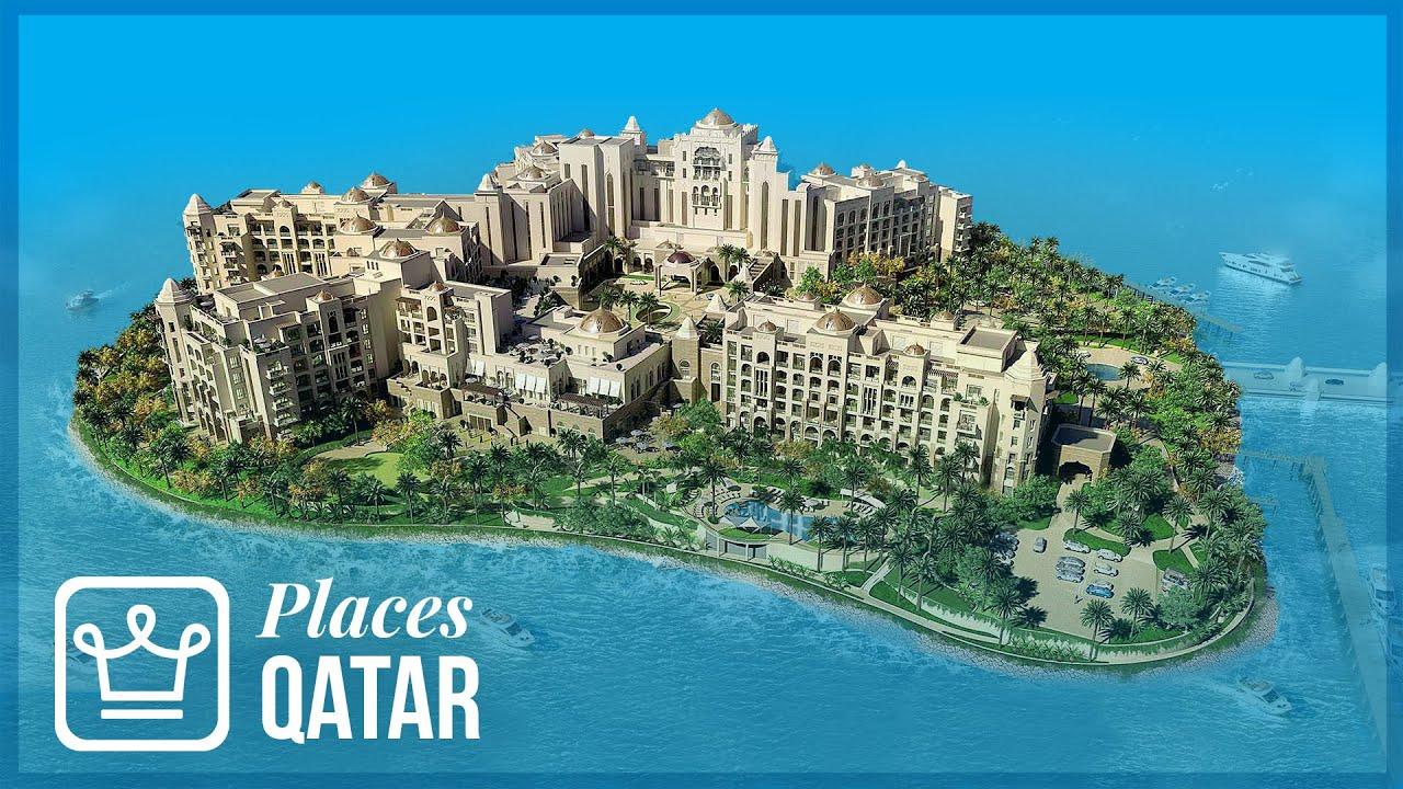 Колку всушност е богата државата Катар?
