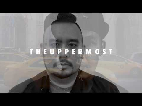 THEUPPERMOST - Way Up North 2017 Stockholm Presenter