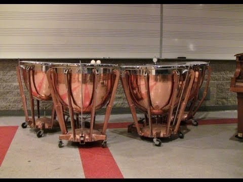 DrumDial Drum Tuning Part 8 (Timpani Tuning) Advanced Tuning Techniques.