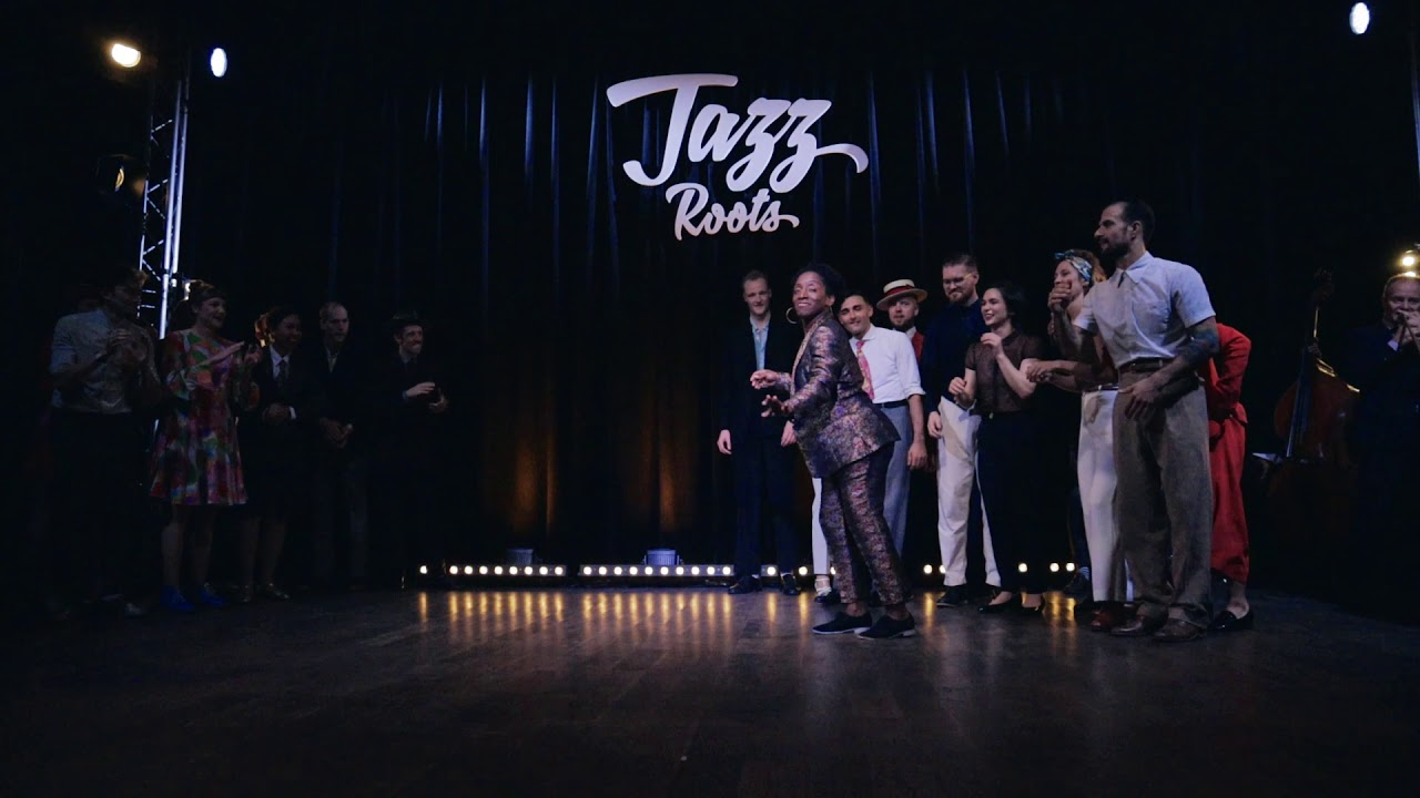 Jazz Roots 2019 - The Great Show - 17 - Final