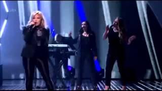 Demi Lovato Heart Attack Britain 39 s Got Talent HD.mp3