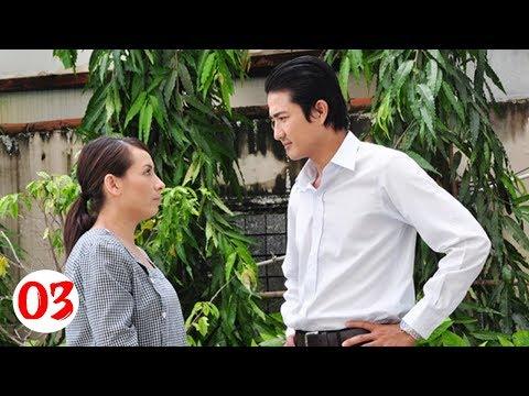 Chỉ là Hoa Dại - Tập 3 | Phim Tình Cảm Việt Nam Mới Nhất 2017