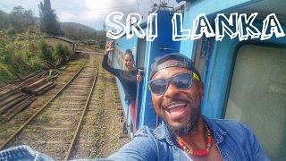 SRI LANKA TRAVEL VLOG    10 towns in 5 days