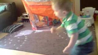 Wwe Shane McMahon - Davey dancing to here come the money entrance song
