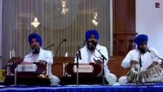 Deen Dayal Bharose Tere: Bhai Satvinder Singh/Bhai Harvinder Singh Delhi Wale