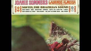 Joanie Sommers & Laurindo Almeida - Once (Ils S