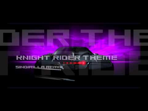 Knight Rider Theme (Sindirilla HOUSE remix)