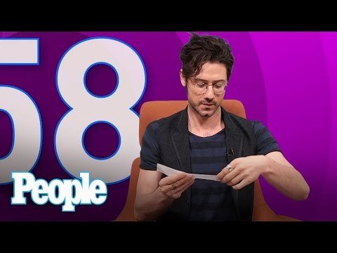 Hale Appleman's Best Magic Trick  People