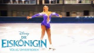 Die Eiskönigin - Eislaufen macht S...