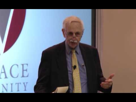 A Local History of Eufaula, Alabama: Part 1 with Dr. Wayne Flynt Lecture