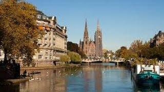 Страсбург Франция(, 2014-11-09T10:43:10.000Z)