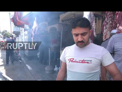 State of Palestine: Daily life returns to Gaza City streets following ceasefire