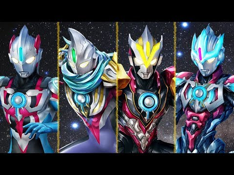April Ini, Game Arcade Ultraman Fusion Fight Akan Hadir di Indonesia