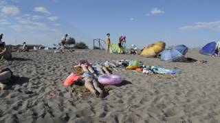 Балхаш База отдыха Торангалык(, 2016-07-17T08:31:16.000Z)