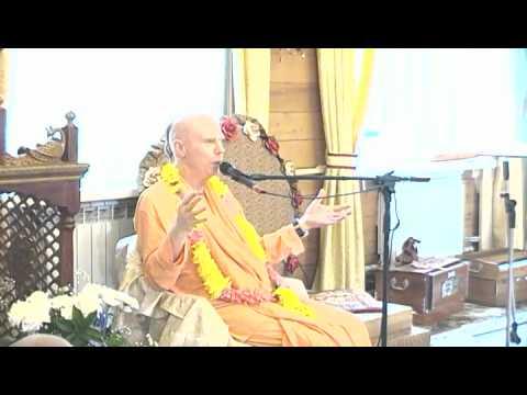 Бхагавад Гита 9.32 - Бхакти Чайтанья Свами