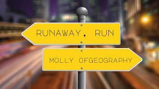 runaway, run (lyric video)