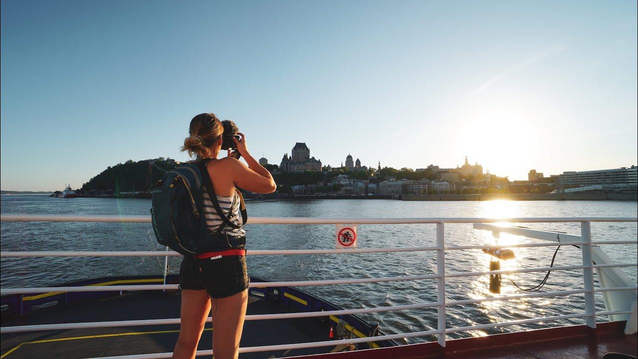 La plus belle vue sur Québec pour 3,65$