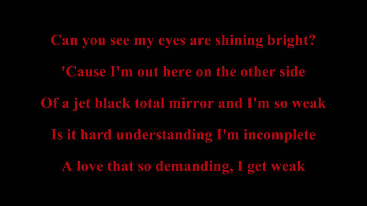 I wanna be a celebrity lyrics
